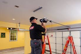 Garage Door Opener Installation Richmond