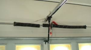 Garage Door Springs Repair Richmond