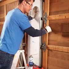 Garage Door Installation Richmond