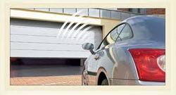 Garage Door Remote Clicker Richmond