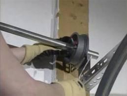 Garage Door Cables Repair Richmond