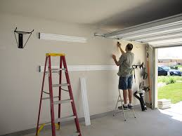 Garage Door Maintenance Richmond