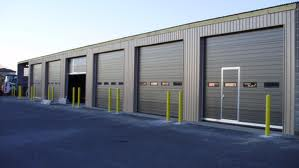 Commercial Garage Door Service Richmond