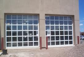 Commercial Garage Door Installation Richmond