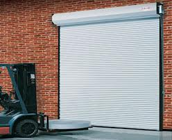 Commercial Rollup Garage Doors Richmond