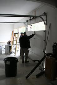 Garage Door Replacement Richmond