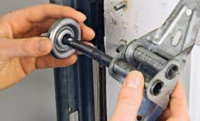 Garage Door Tracks Repair Richmond