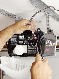 Garage Door Openers Repair Richmond